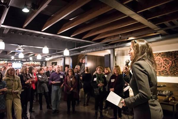 Photos: Bedlam's SENSE AND SENSIBILITY Celebrates Opening Night at A.R.T.