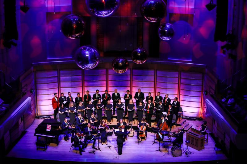 BWW REVIEW: The Australian Brandenburg Orchestra Delivers Another Beautiful Escape From The Stress Of The Season With Their Annual NOEL! NOEL!