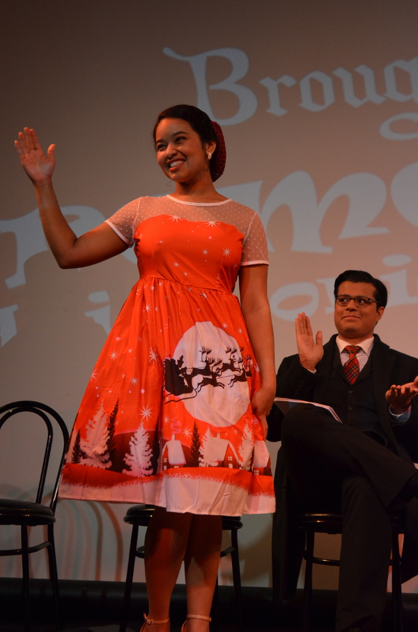 Photo Flash: First Look at Vagabond's IT'S A WONDERFUL LIFE