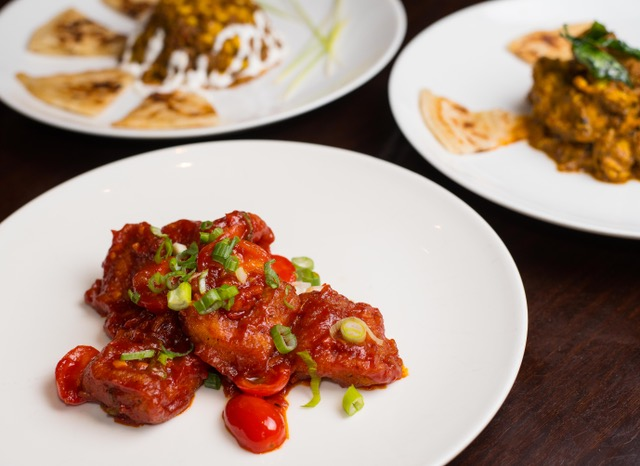 BWW Review: BENARES Presents Fine Indian Cuisine in Tribeca