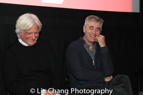 Producer Mark Mitten, Director Steve James