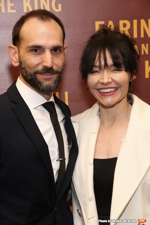Andrew Rothenberg and Katrina Link Photo