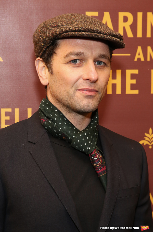Matthew Rhys  Photo