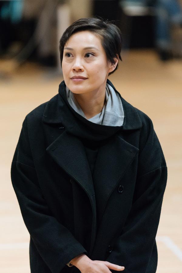 Wendy Kweh (Calpurnia)