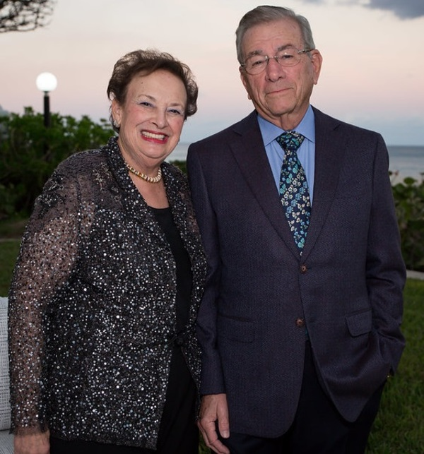 Photo Flash: Palm Beach Opera Celebrates Upcoming Gala with Kickoff Reception at Private Palm Beach Home