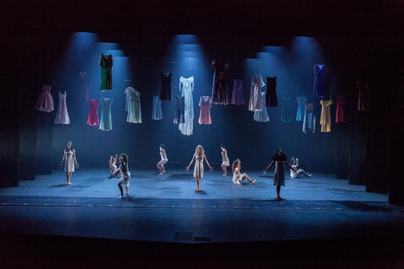 BWW Blog: Exploring the World of Lighting and Design at Ithaca College Department of Theatre Arts