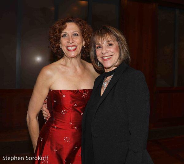 Joanne Borts & Jana Robbins