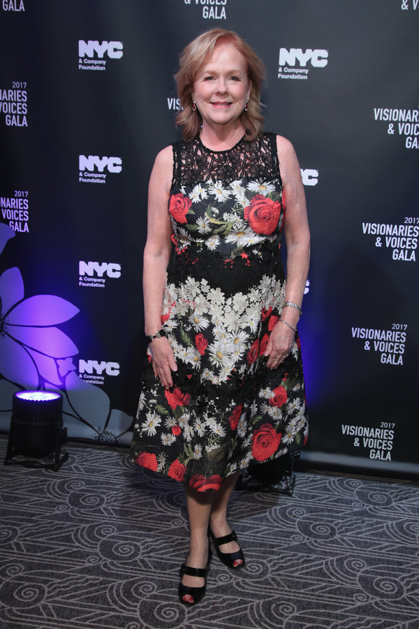 NEW YORK, NY - DECEMBER 18: Susan Ungaro of James Beard Foundation attends the NYC & Company Foundation Visionaries & Voices Gala 2017 on December 18, 2017 in New York City.  (Photo by Cindy Ord/Getty Images for NY & Company)