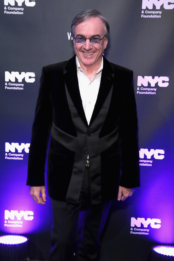 Photo Flash: NYC & Company Foundation's 17th Annual Visionaries & Voices Gala