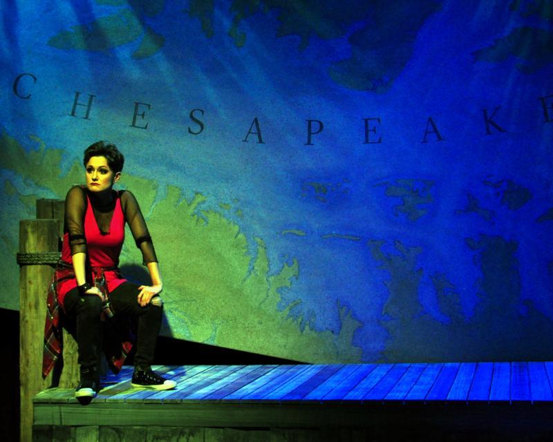 BWW Review: CHESAPEAKE at UNICORN