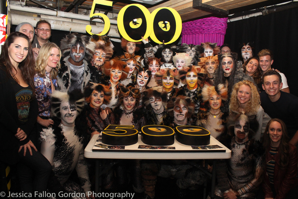 Happy Tails: CATS Takes Final Jellicle Pounce on Broadway Tonight!