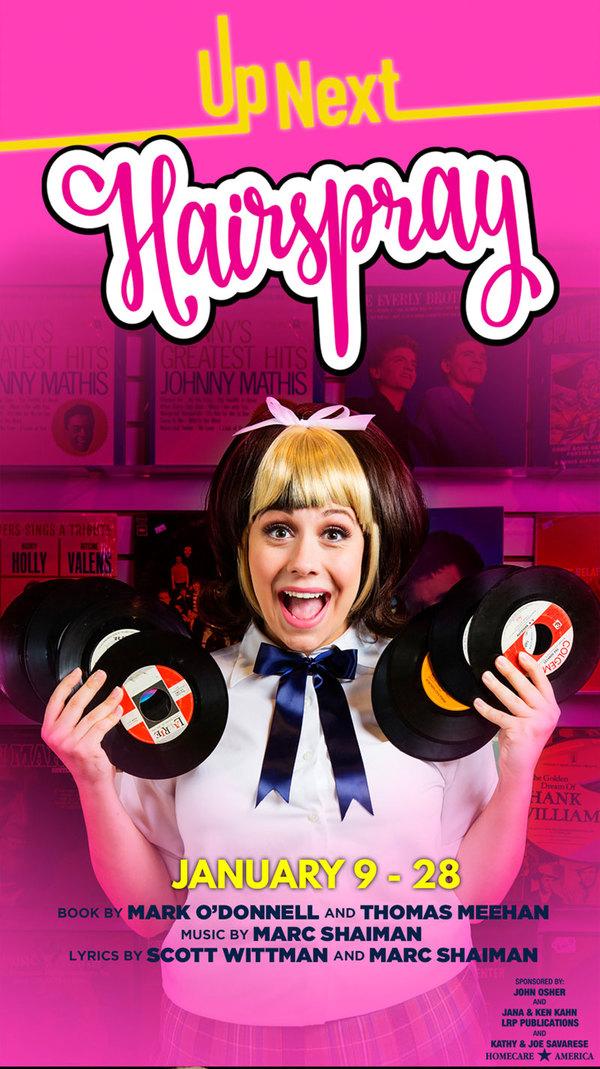 BWW Previews: HAIRSPRAY at Maltz Jupiter Theatre