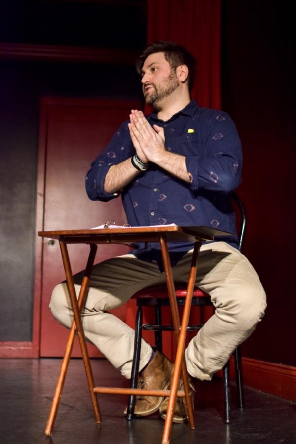 Nick Zappetti
