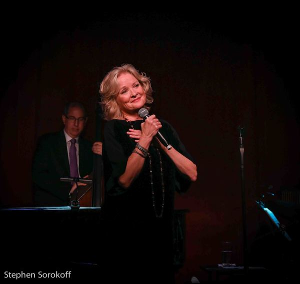 Photo Coverage: Christine Ebersole & Billy Stritch Wow The Birdland Audience