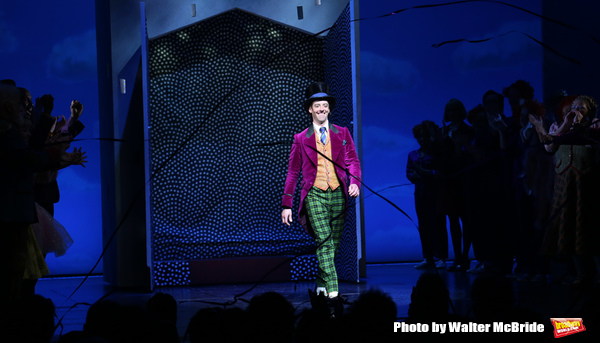 Photos: Take a Look Back on 2017's Top Curtain Call Moments!