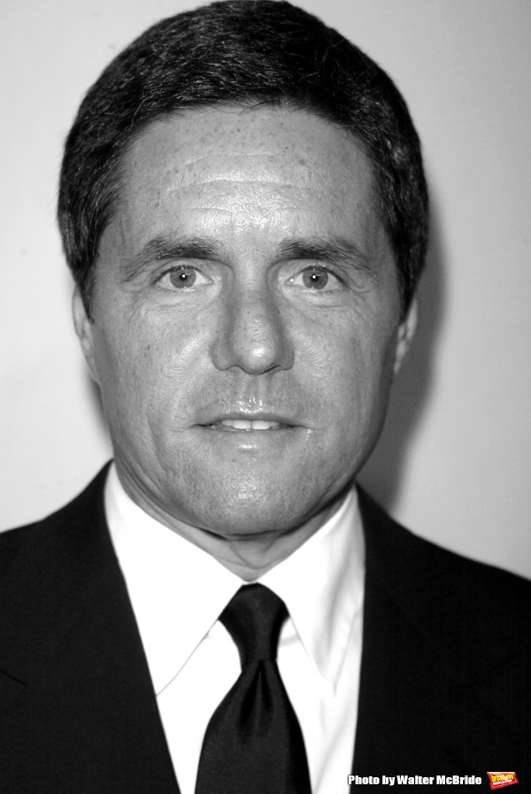Brad Grey Attending the 6th Annual New York City Gala to Benefit Project A.L.S. held at The Hammerstein Ballroom in  New York City. October 20, 2003