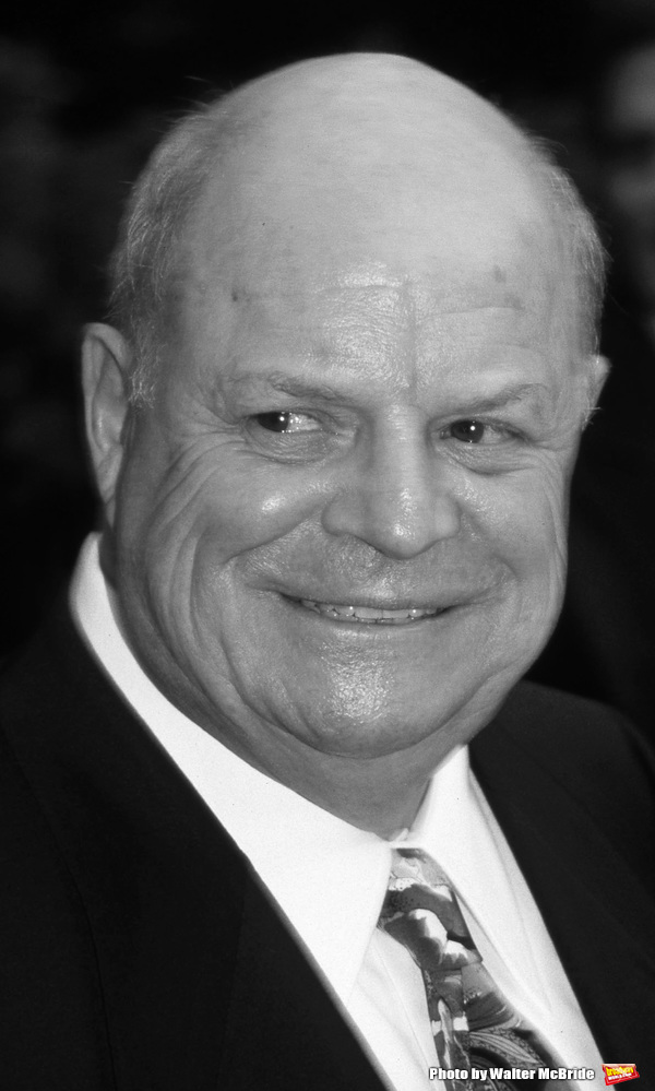Don Rickles at Tavern On The Green Restaurant on May 25, 1993 in New York City. Photo