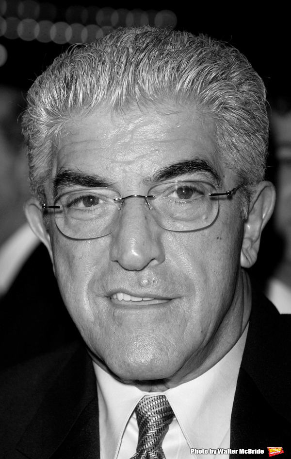 Frank Vincent  ( THE SOPRANOS ) attending the Opening Night Celebration for the New Broadway Musical JERSEY BOYS at the August Wilson Theatre in New York City. The Evening is inspired by the the Lives and Musical Journey of Frankie Valli and the Four Seas