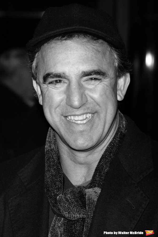 Jay Thomas attending the Opening Night Broadway Performance  of  LIFE  (X)3  at Circle in the Square Theater, New York City. March 31, 2003