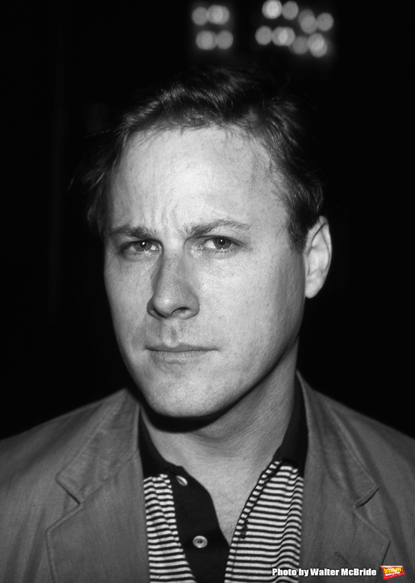 John Heard attends a Broadway Show on May 1, 1983  in New York City. Photo