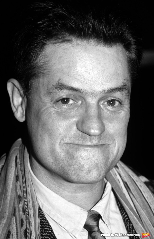 Jonathan Demme at a Broadway Theatre on September  1, 1994 in New York City.