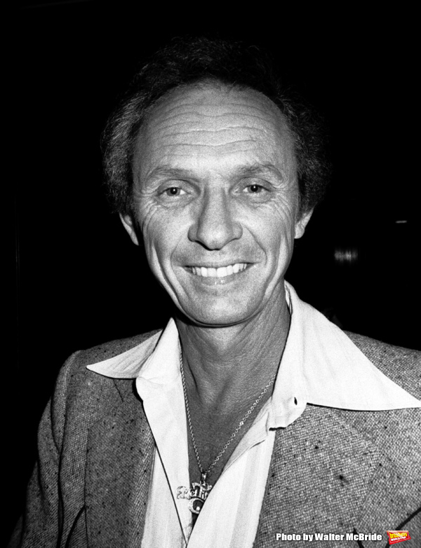 Mel Tillis on September 1, 1981 in New York City.