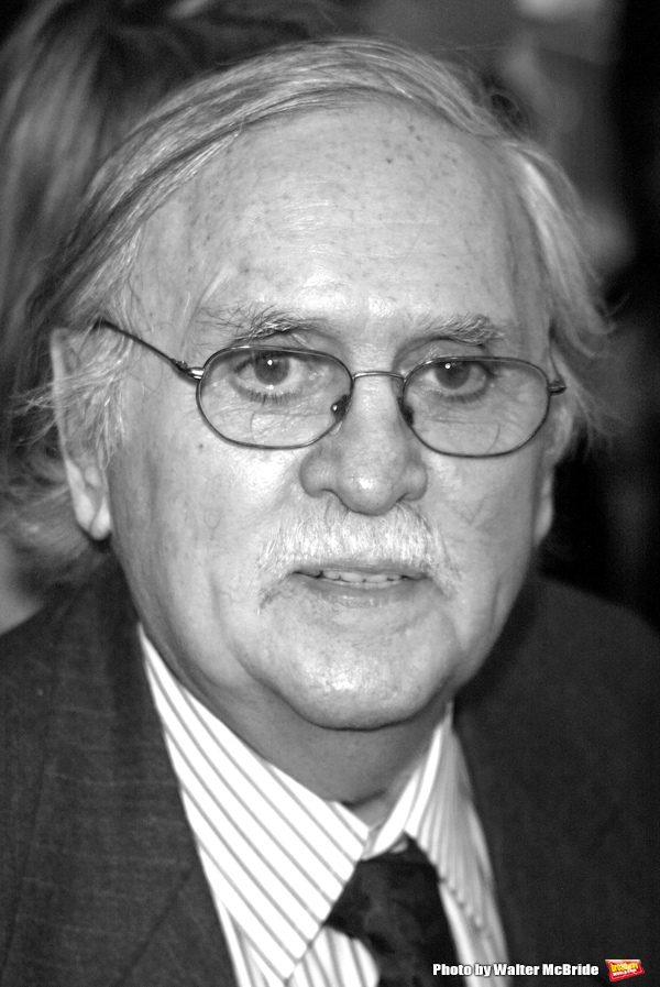Thomas Meehan attending the Opening Night Performance of the New Broadway Production of BOMBAY DREAMS at the Broadway Theatre in New York City. April 29, 2004