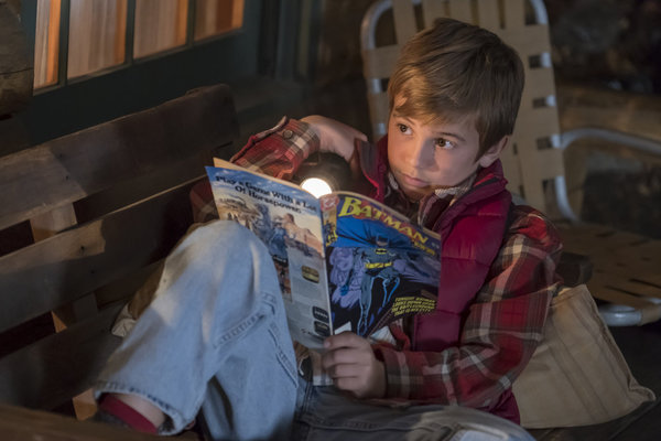 Photo Flash: First Look - NBC's THIS IS US Returns with All-New Episode!