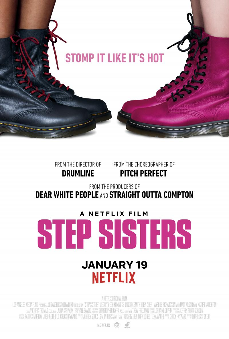 Image result for step sisters netflix trailer