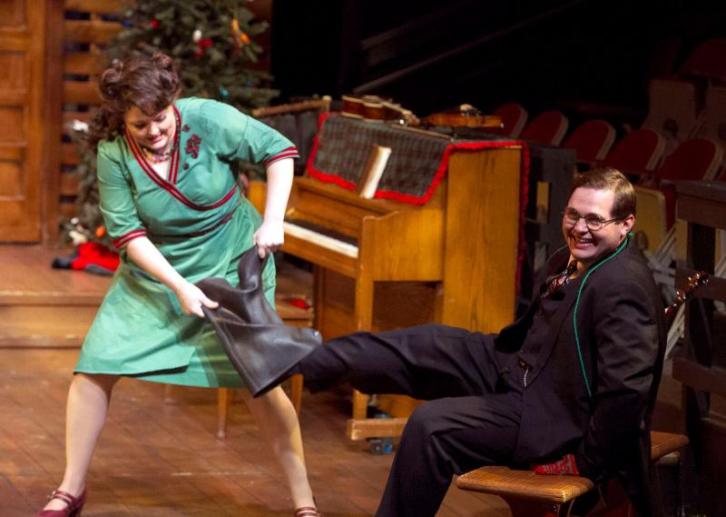 Cumberland County Playhouse Celebrates 54th Season With Blockbuster Productions