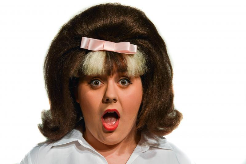 HAIRSPRAY Opens Friday Night 1/5 at Murfreesboro's Center for the Arts