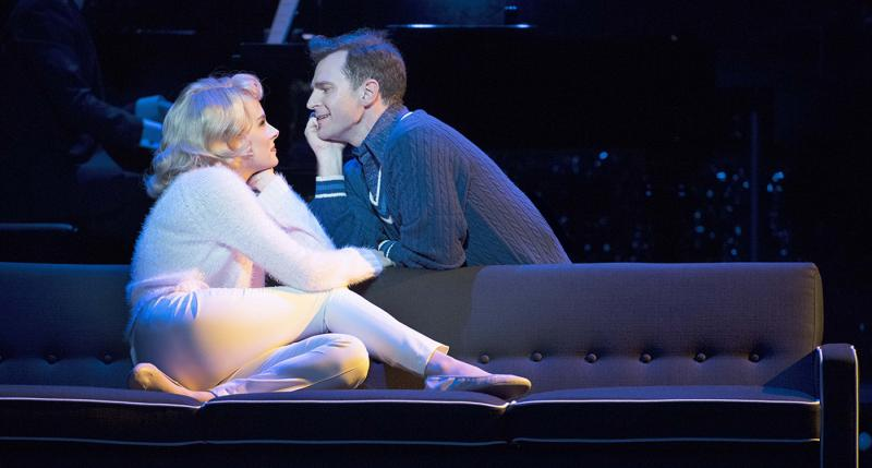 BWW Review: Campbell and Prior are a DREAM LOVER Come True in Story of Real-Life Legend at Arts Centre Melbourne