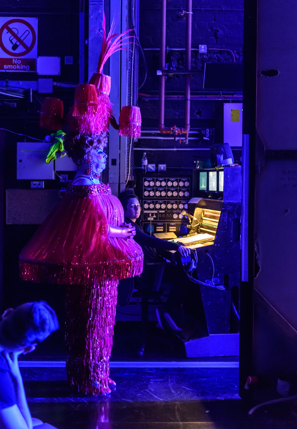 Photos: Birmingham Hippodrome Releases Enchanting New Images From Behind the Scenes Of CINDERELLA