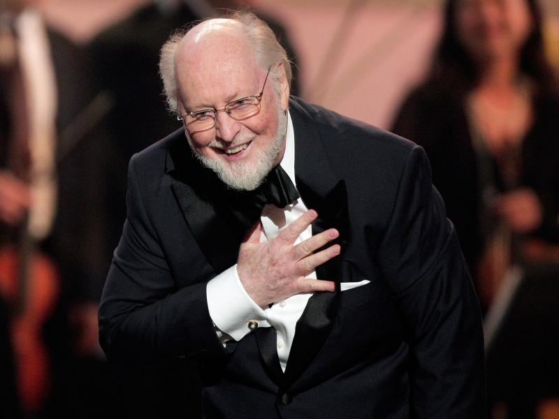 Homenaje de cine al compositor John Williams en el Teatro Real de Madrid