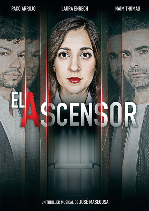 Audiciones para el musical EL ASCENSOR