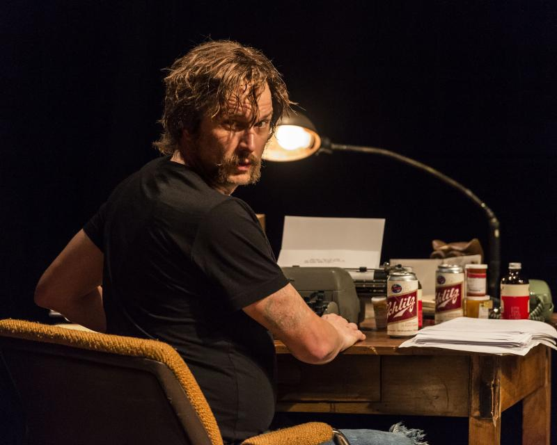 BWW Review:  Legendary Music Journalist Lester Bangs Revisited in HOW TO BE A ROCK CRITIC