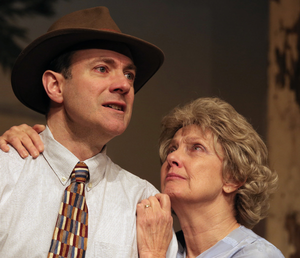 BWW Interview: Audience Choice Awards Prove Delightful Antidote to Maine Winter