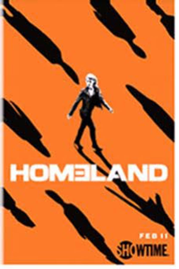 Showtime Releases HOMELAND Posters & New Teaser for Season 7