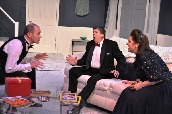 Photo Flash: Lowry's Spotlight Theater presents Neil Simon's RUMORS