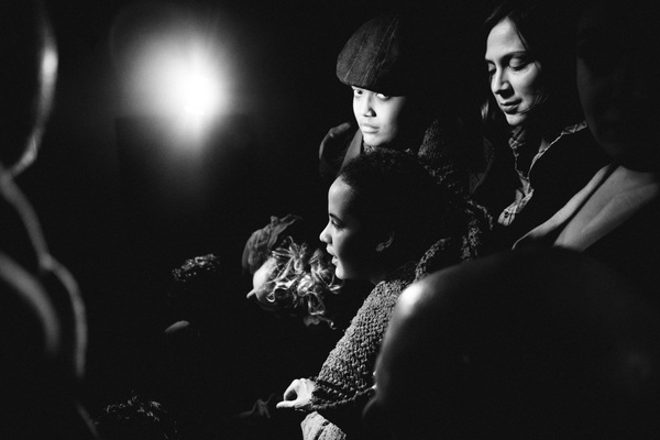 Photo Flash: Haven Theatre presents FEAR AND MISERY IN THE THIRD REICH