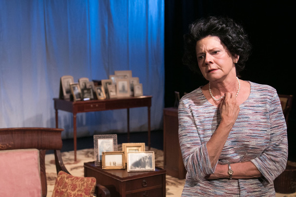 Photo Flash: Greenhouse Theater Center Revives ROSE