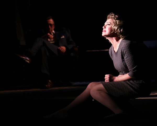 Photo Coverage: TENDERLY, The Rosemary Clooney Musical Approaches Opening