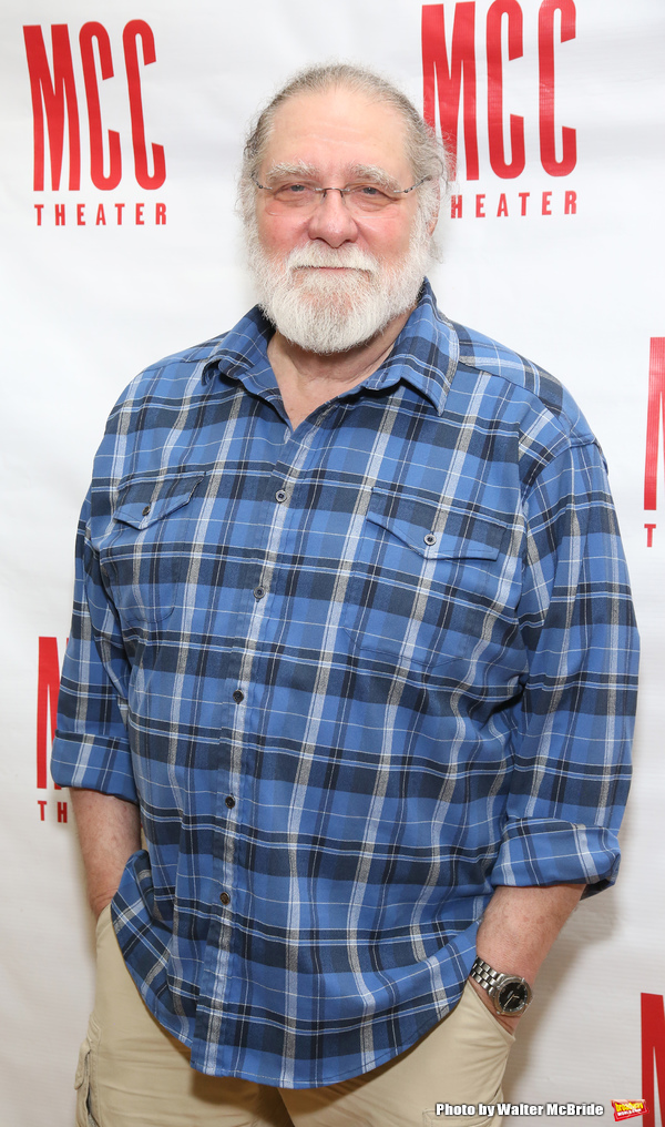 Richard Masur Photo
