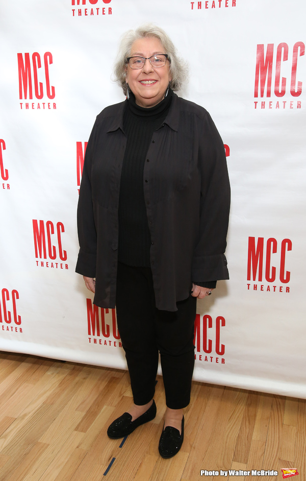 Photo Coverage: Meet the Company of MCC's RELEVANCE, with Jayne Houdyshell & More!