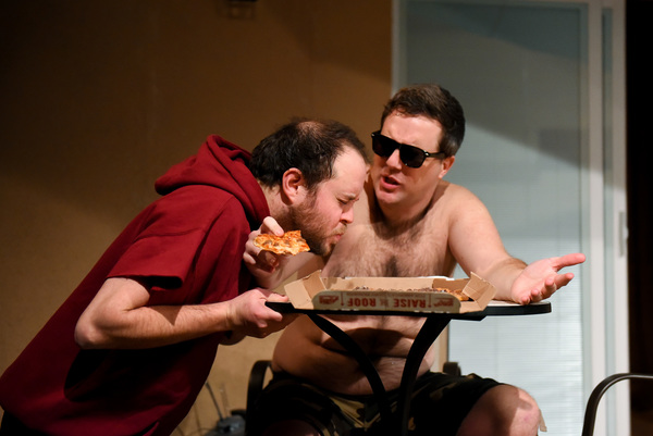 Photo Flash: Block St Theatre Co Premieres FLAMINGO & DECATUR