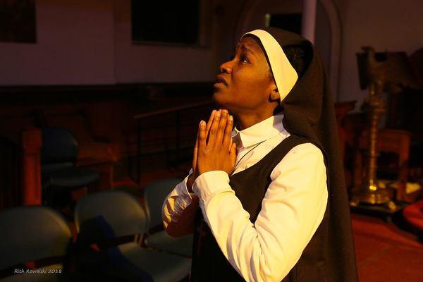 Ashleigh Awusie Photo