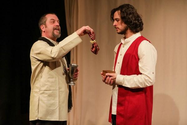 Photos: Seattle Shakespeare presents TIMON OF ATHENS