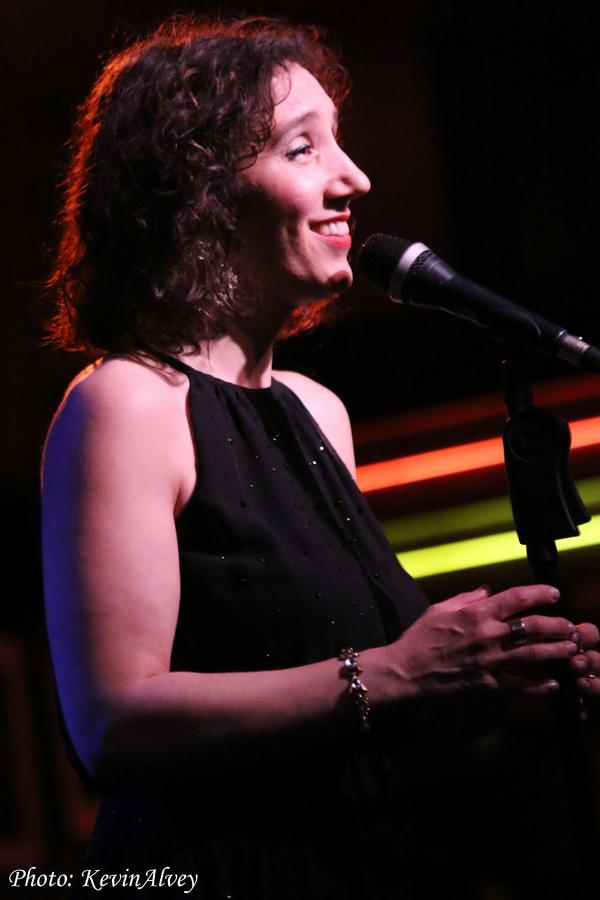Gabrielle Stravelli