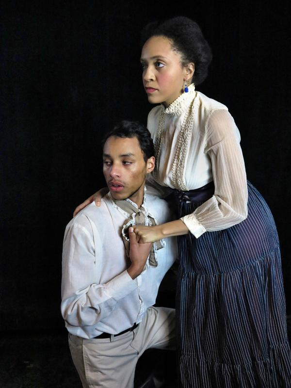 Photo Flash: ONE DROP Brings to Life the Struggles of the Civil War