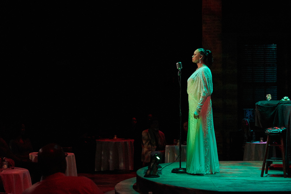 Photo Flash: Theatrical Outfit presents LADY DAY AT EMERSON'S  BAR AND GRILL